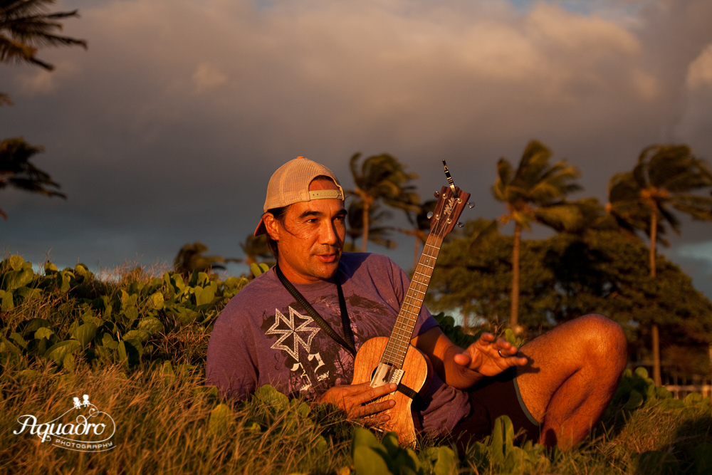 The Maui Minstrel