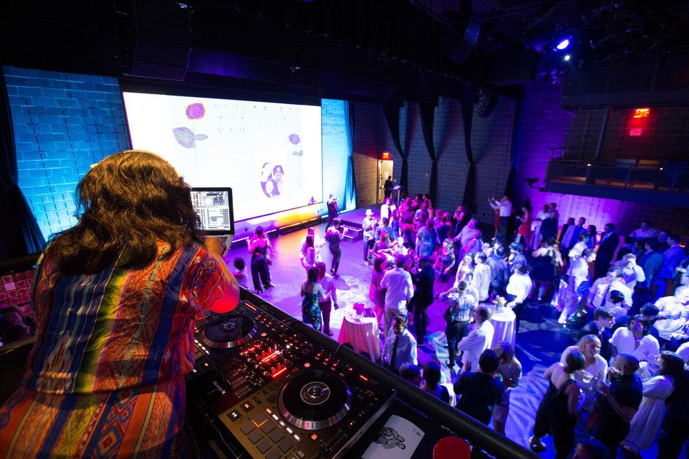 Coop Preschool Annual Gala Auction