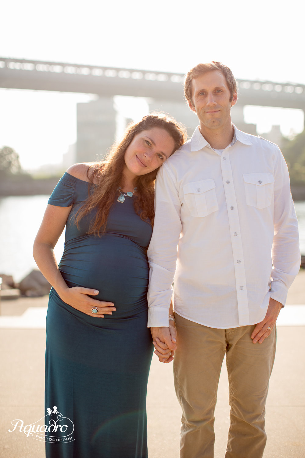Parents To Be in Brooklyn