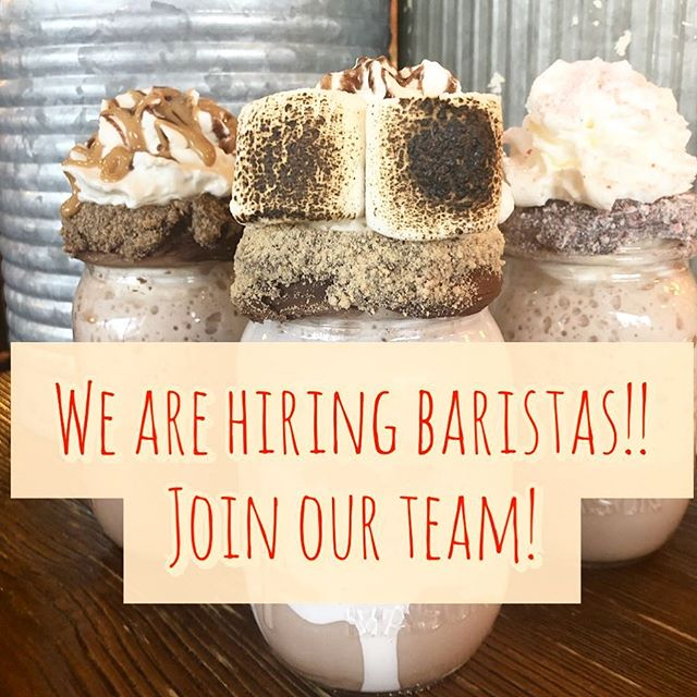 Want to be part of an awesome team!? Come join Project Brunch! We are looking to fill a barista position at our Forest Ave location. ** **Must have prior restaurant experience!! ** ** To apply please send your resume to projectbrunchsi@gmail.com with your availability! **