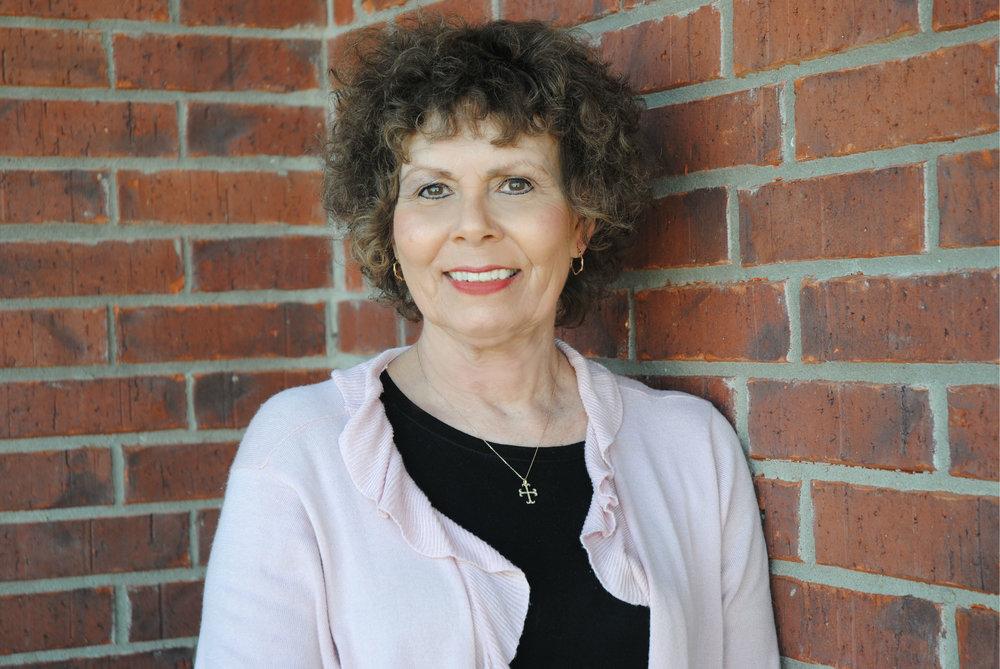 Judy Rowlett   Paralegal