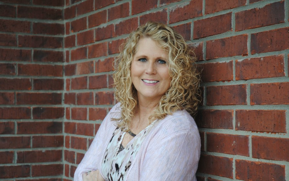Donna Jenkins   Legal Assistant