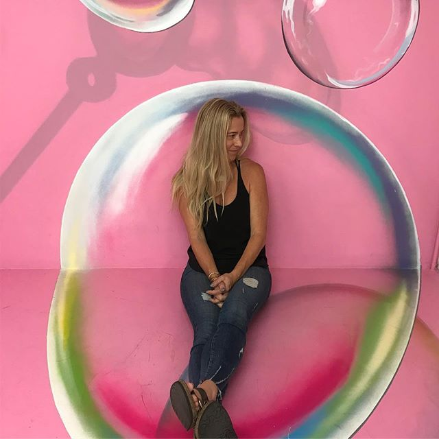 Accused of living in a bubble? If the bubble means kindness, inclusion, equal rights, zero tolerance for bigotry, I choose the bubble. #kindness #love #tolerance #zerofucksgiven