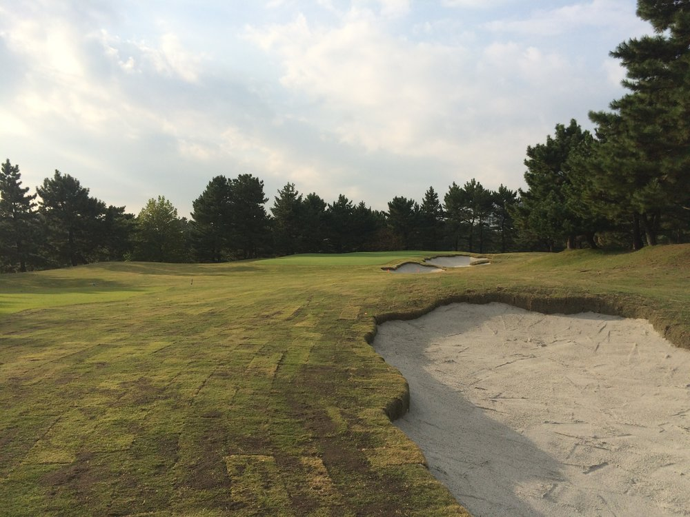 No. 17 - West Course