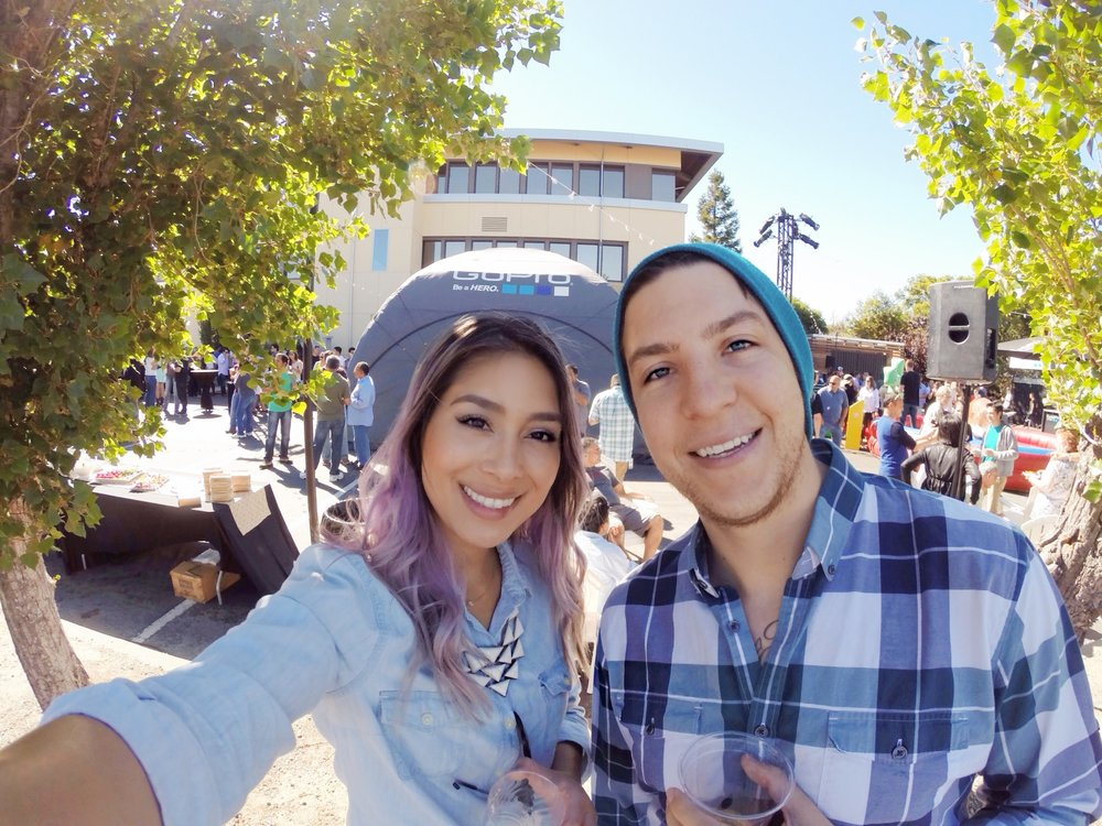GoPro Party 2014