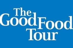 The Good Food Tour