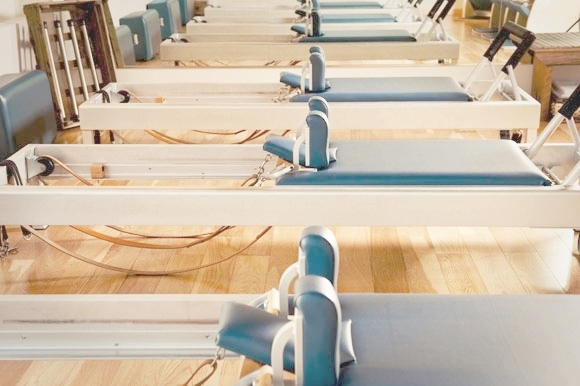 Group Reformer Classes