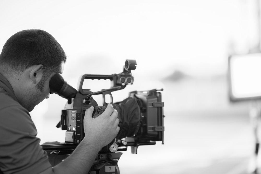 Director Ricardo Bracamonte