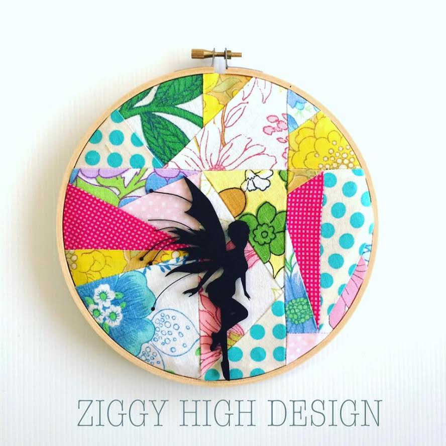 Ziggy High Design