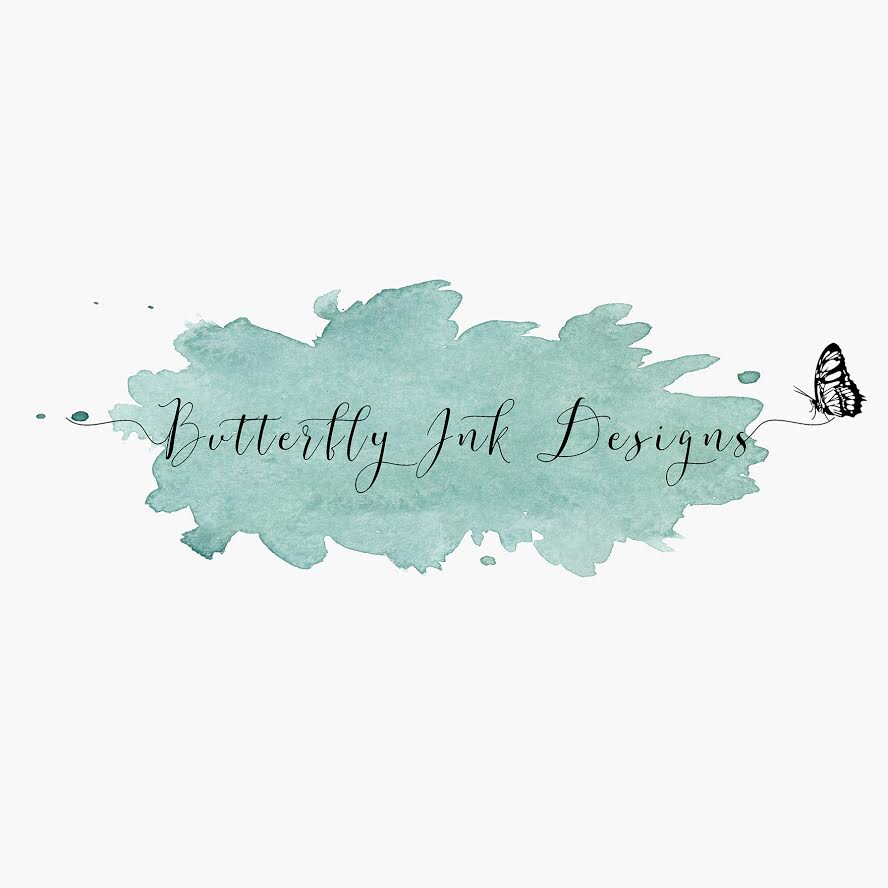 Butterfly Ink Designs