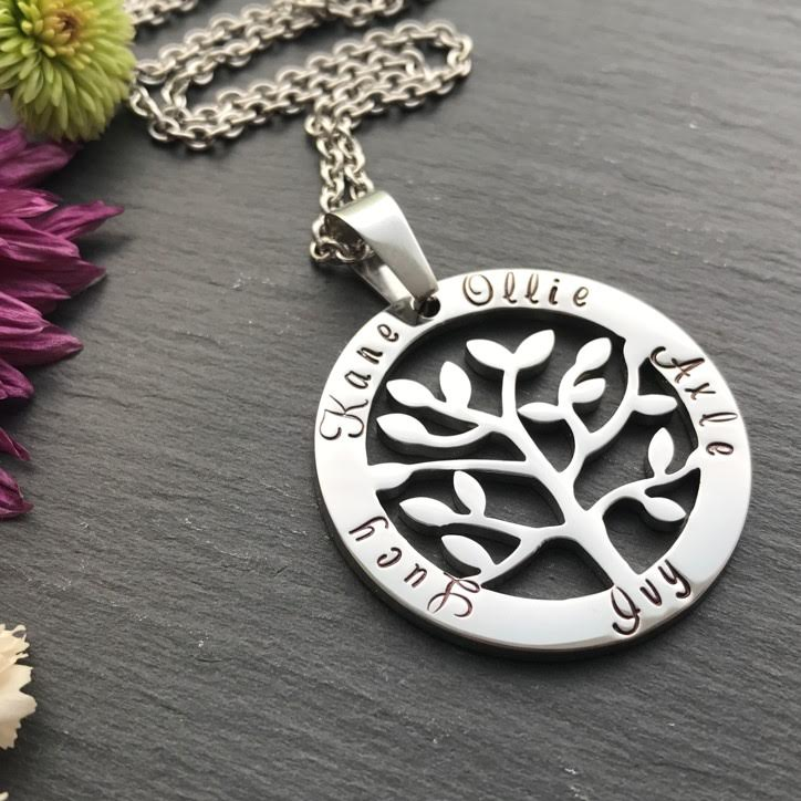 Silver Bloom Jewellery