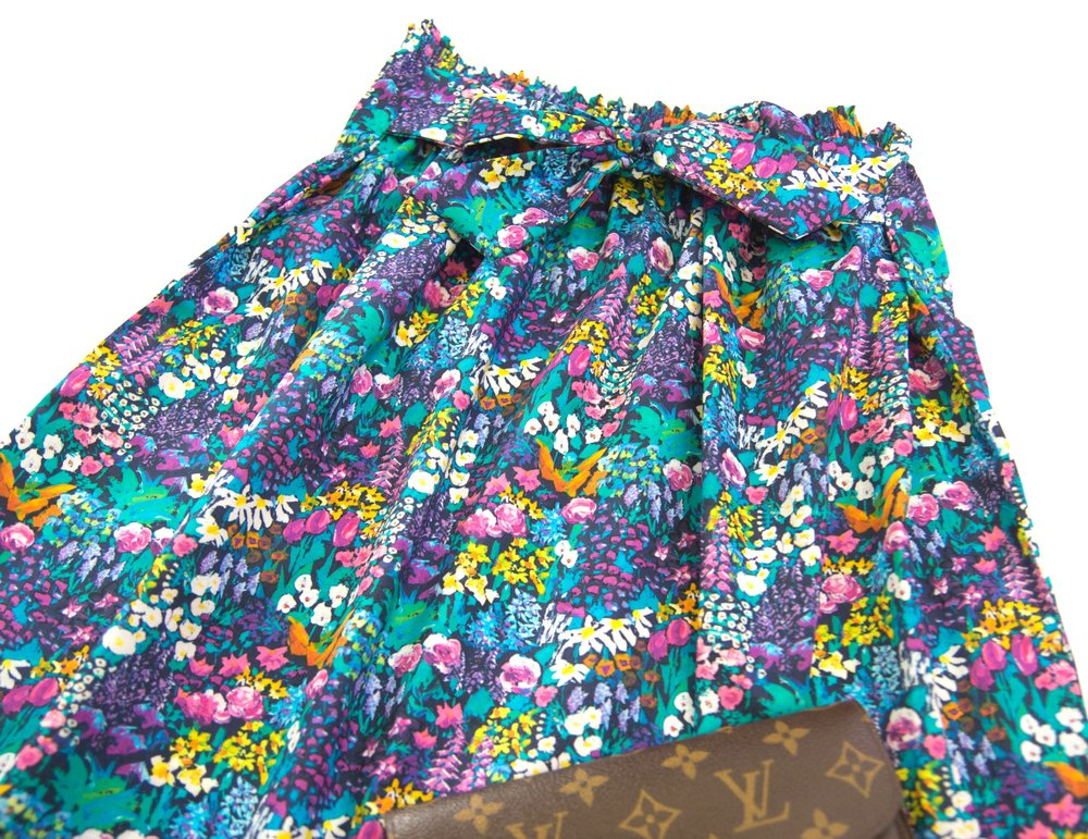 Liberty Ladies Skirt