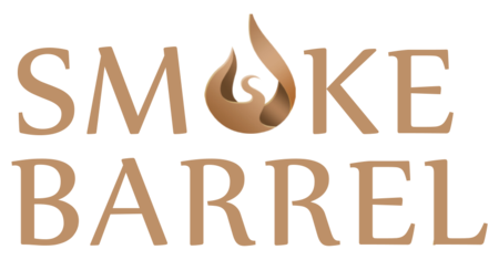 Smoke Barrel - Smoke Barrel started as an idea to combine the best of wine and food. With this in mind we built our first wine barrel smoker on the deck of our cabin and after countless lake side pulled pork sandwiches we decided it was time to share our experience with the world. Smoke Barrel offers premiums wood chips, smokers and accessories for BBQ perfection.