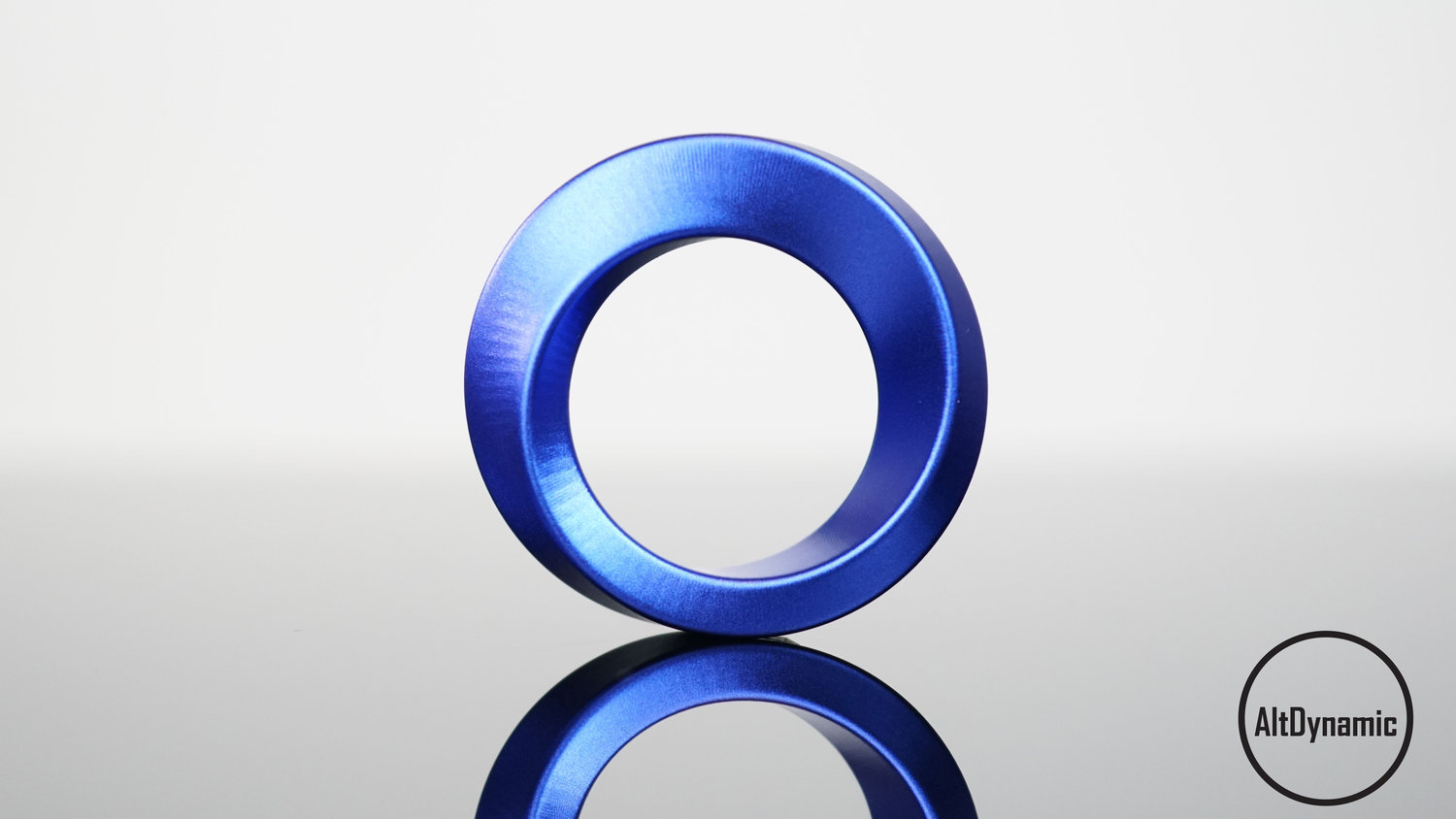 Möbius Strip: A single sided, continuous surface reimagined ...