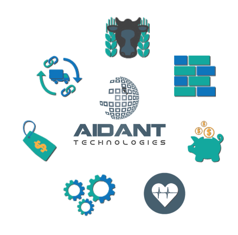 Aidant's Industry Expertise