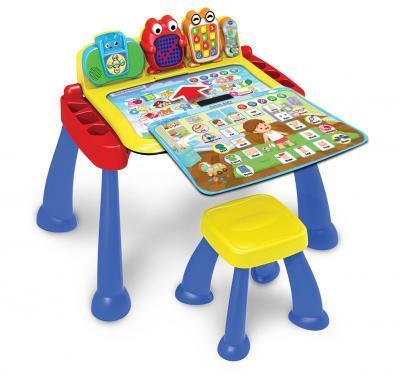 The Vtech desk