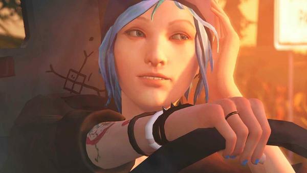 Chloe Price / Life is Strange