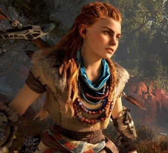 Aloy / Horizon: Zero Dawn