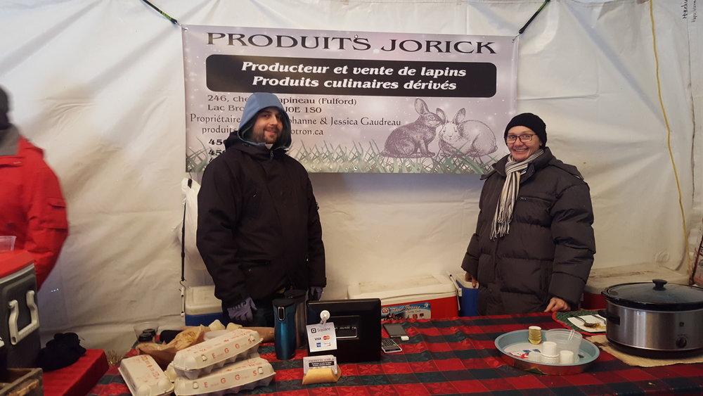 Les Produits Jorick