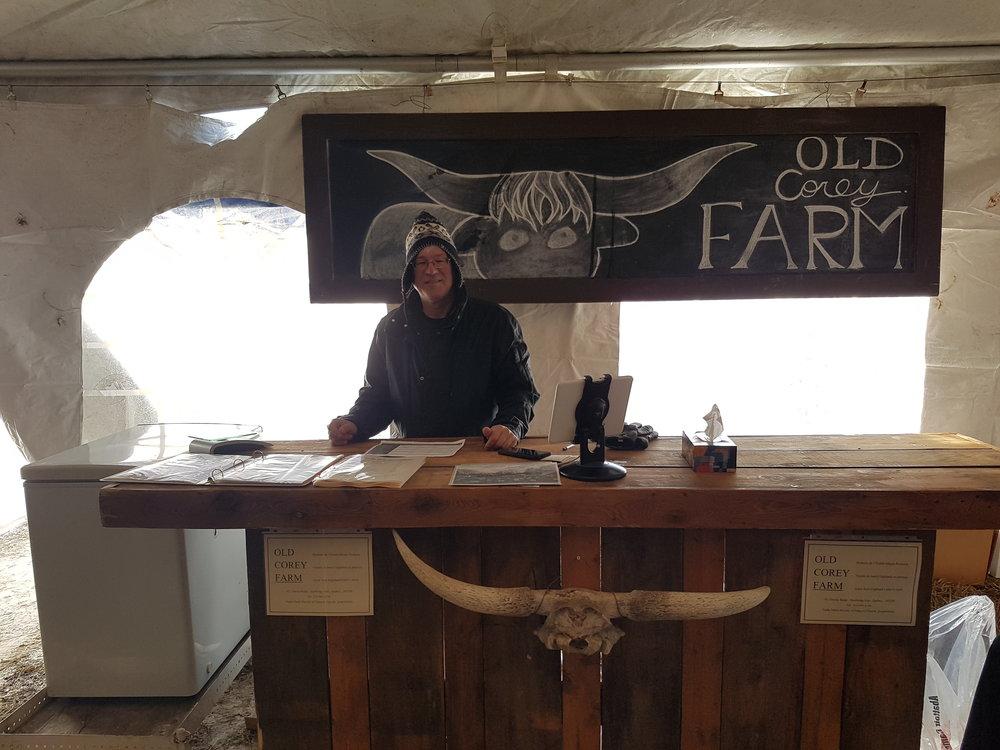 Old Corey Farm