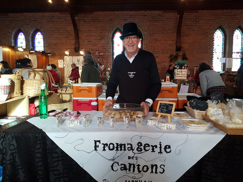 Fromagerie des Cantons