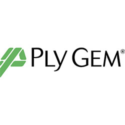 Ply Gem    For 70 years Ply Gem has been an industry pioneer and we continue to lead and innovate through our unique ability to create The Designed Exterior.