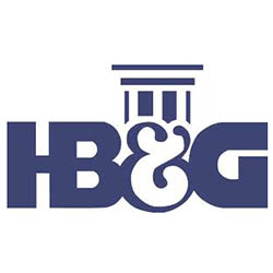 HB&G Porch Columns    Manufacturers of the original PermaCast® fiberglass columns, HB&G continues to lead the industry in offering the most technologically advanced and highest quality synthetic porch columns and porch products on the market.