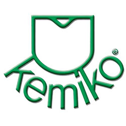 Kemiko    Since 1930,  Kemiko's  product line of quality acid stains, sealers, and architectural coatings have offered the best color reliability and permanence. Through the years Kemiko has helped bring decorative concrete into the mainstream.