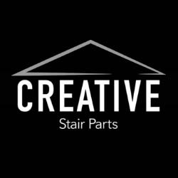 Creative Stair Parts    Creative can help. Our beautiful collections of wood and iron will breathe life back into your stairway. Enjoy classic and contemporary design without sacrificing the quality that will stand the test of time.