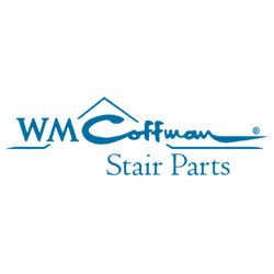 WM Coffman Stair Parts    Premium Stair Parts Collection contains iron and wood components recognized by consumers nationwide for their quality, style, and breadth of design options.