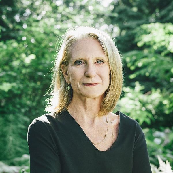 Kathryn Gustafson. Image: ©Gustafson Guthrie Nichol