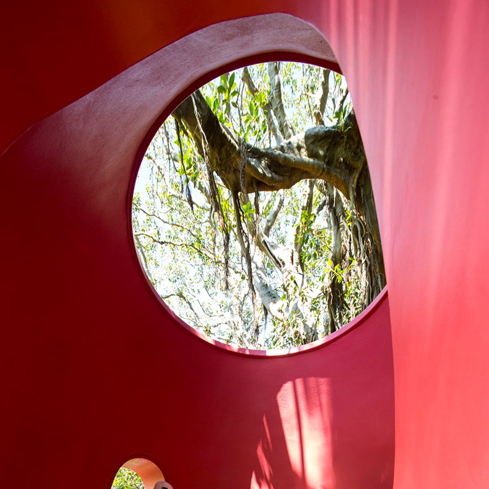 Jubilee Playground by Sue Barnsley Design. Image:  Brett Boardman