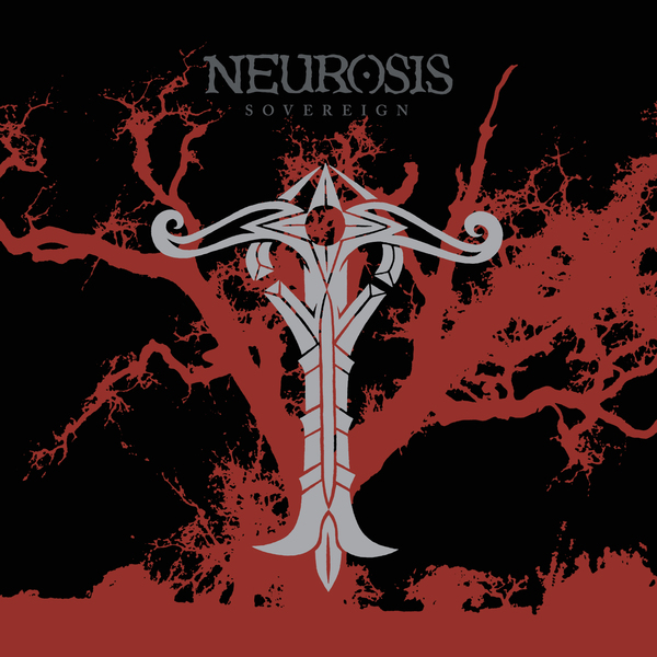 NEUROSISSovereign reissue - NR077 / RELEASED: 2011LP