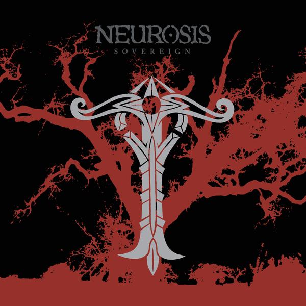 NEUROSISSovereign reissue - NR077 / RELEASED: 2011CD/LP