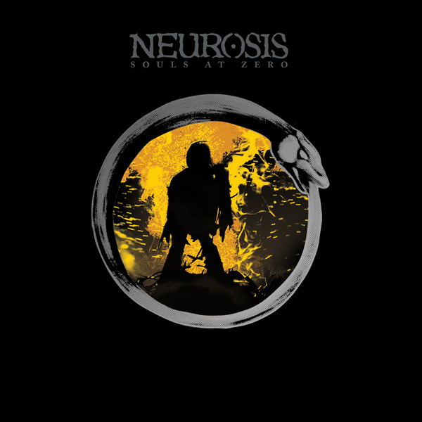 NEUROSISSouls at Zero reissue - NR003 / RELEASED: 2010CD/LP