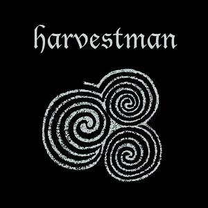 HARVESTMANTrinity - NR069 / Released: 2010CD/DL