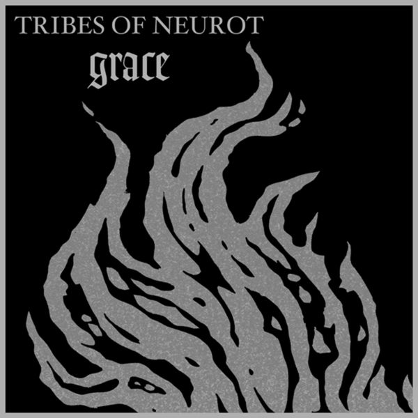 TRIBES OF NEUROTGrace - NR005 / RELEASED: 1999
