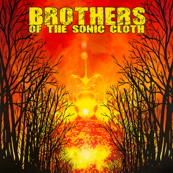 BROTHERS OF THE SONIC CLOTHS/T - 2015, NR092