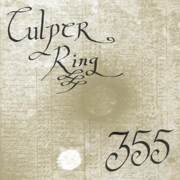 CULPER RING355 - 2001, NR021