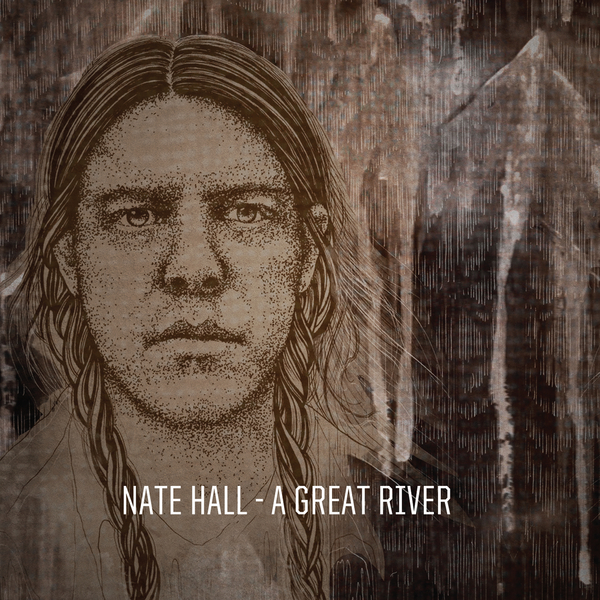 NATE HALLA GREAT RIVER - 2012, NR078