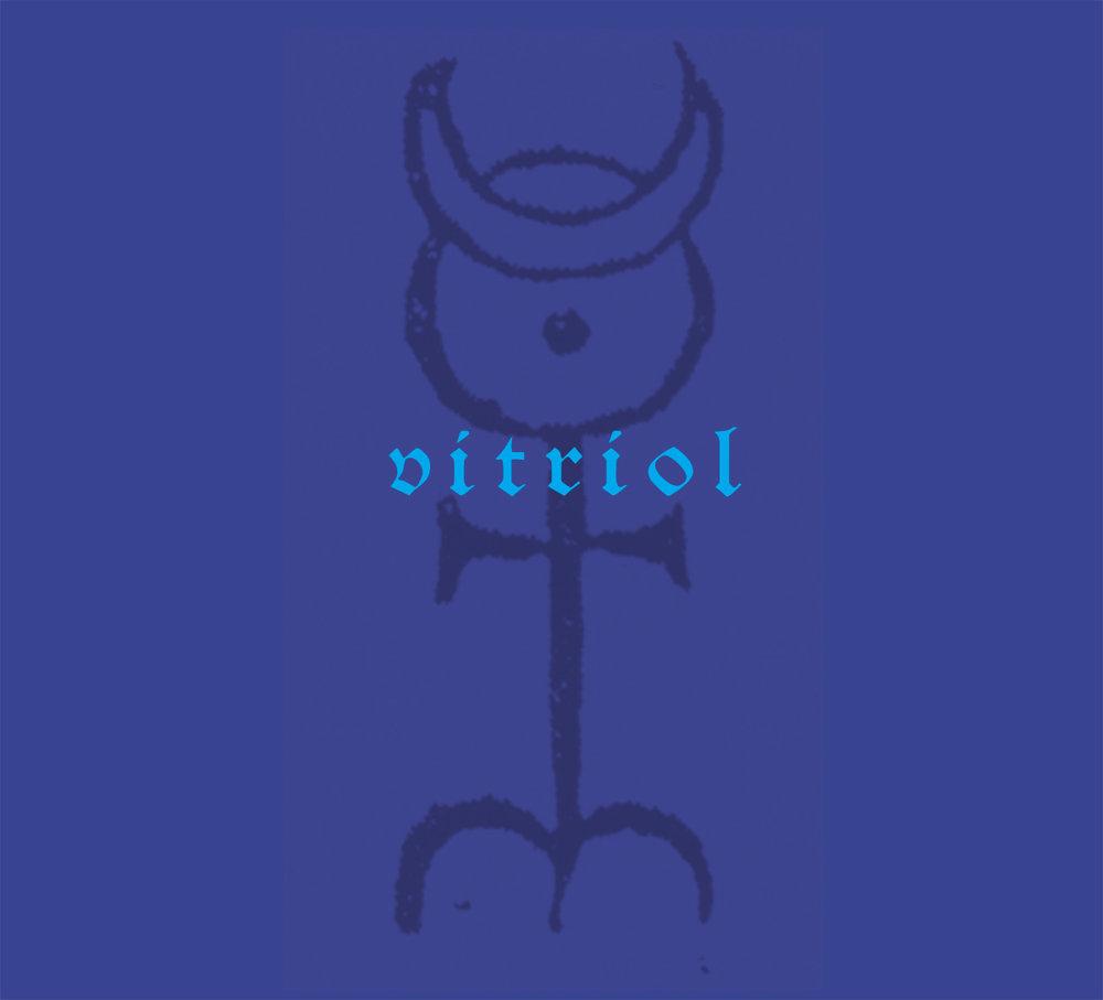 VITRIOLI-VII - 2001, NR013