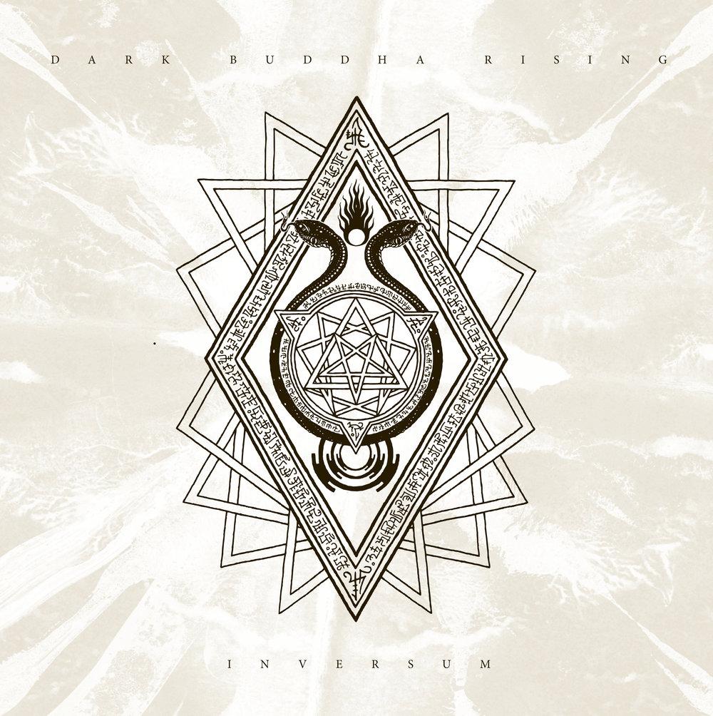 Dark Buddha Rising - Inversum  (LP)