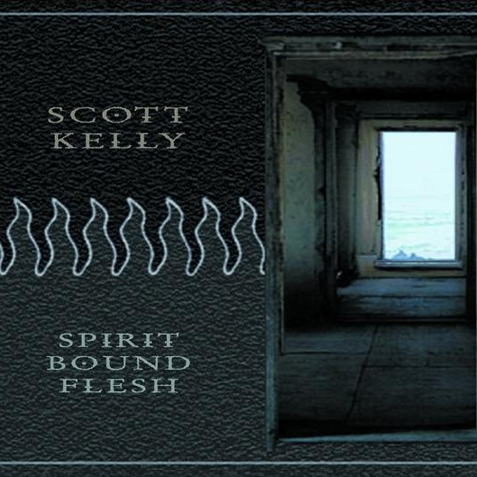 SCOTT KELLYSpirit Bound Flesh - NR015 / RELEASED: 2001CD/DL