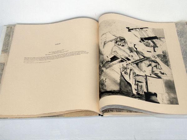 """Vignettes      25""""x 20 ½""""    Details: Silkscreen, Photogravure"""