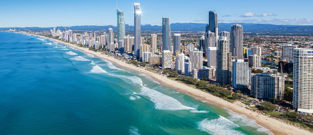 Relax On The Gold Coast