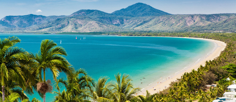 Venture North To Cairns