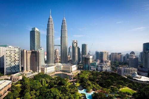 Kuala Lumpur -