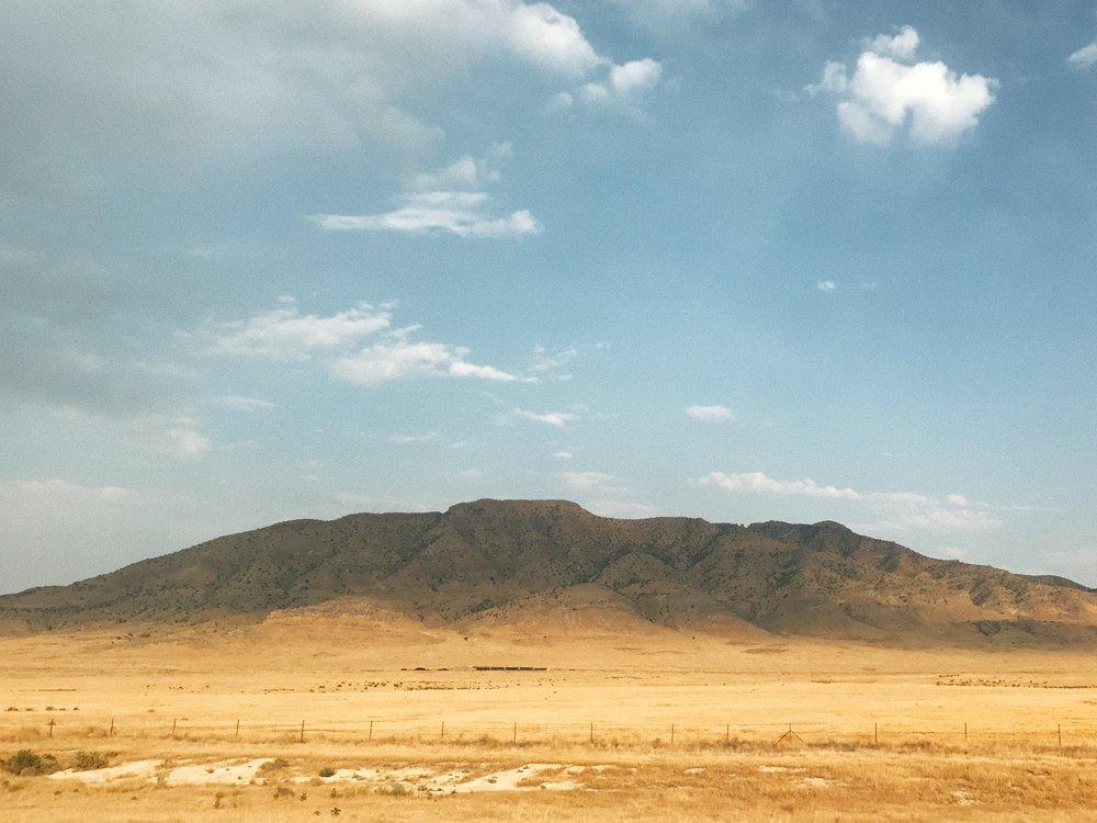 north west Utah