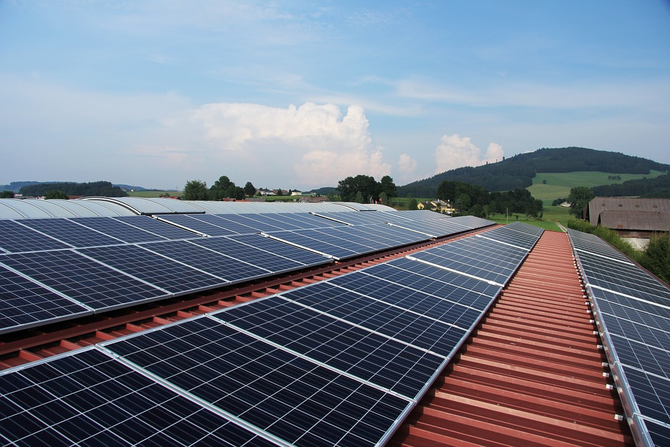 Sell your solar energy back to TNB for strong financial returns      Find out how!