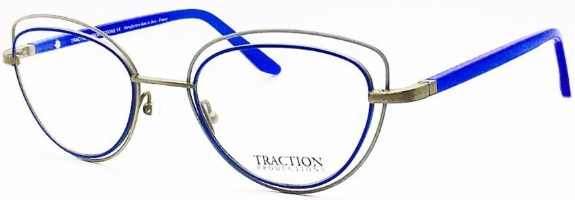 Traction Productions eyewear
